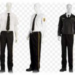 uniformes seguridad